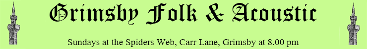 Grimsby Folk Club